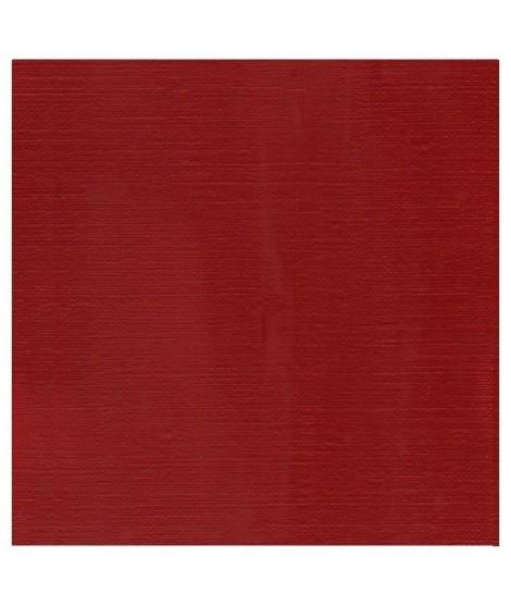 Rouge de cadmium foncé